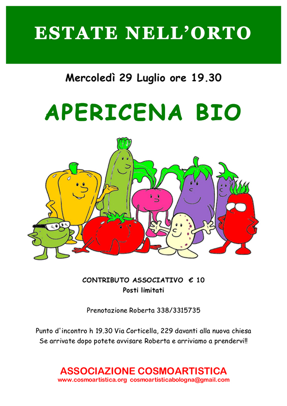 Apericena Bio
