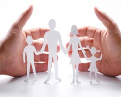 Infanzia, Adolescenza e Famiglia